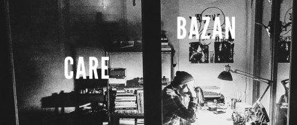 Bazan living room show