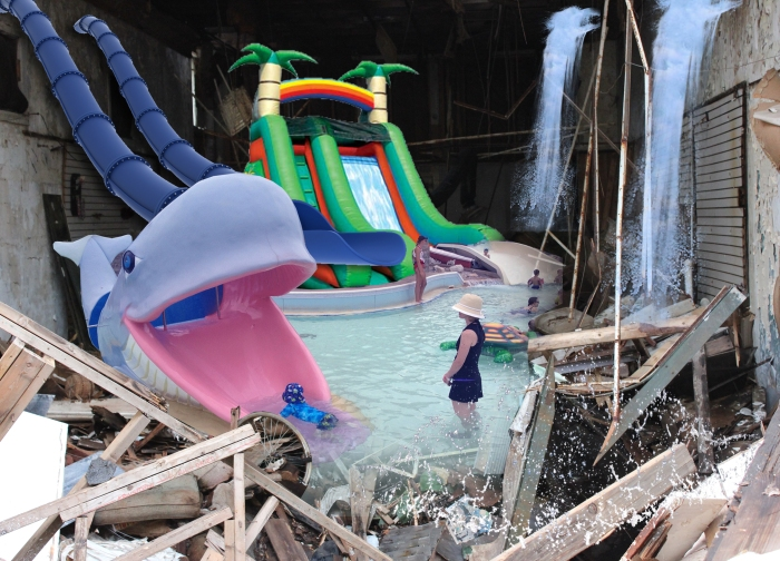 dumbwaterpark